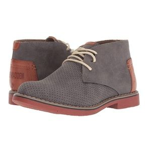 Steven Madden Perforated Boy's Boots